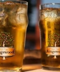 Kingswood cider 0,4 l